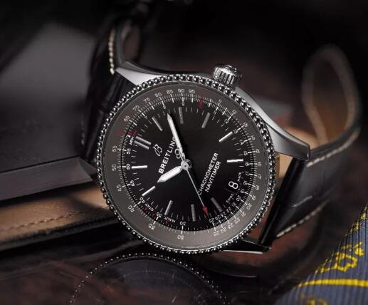 Breitling Navitimer is with high performance and good durability.