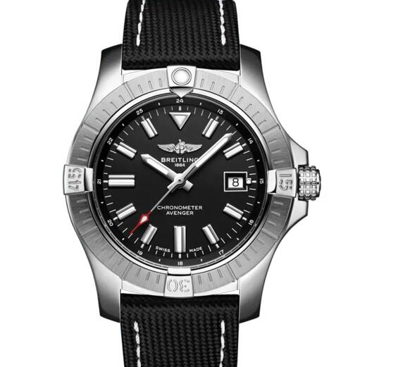 The Breitling watches are with high performance.